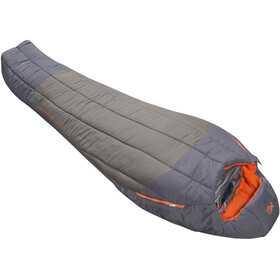Millet Syntek 0° Sleeping Bag Long urban chic/vermillon